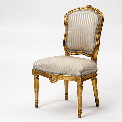 Chair Gustavian Royal Palace